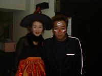 さまーずの三村マサカズさんと深井仁美の画像