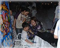 宮崎シーガイア イベント