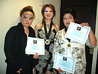 Face & Body Art International Convention 2007_後編