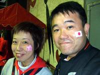 日本ラグビー代表戦「ジャパンXV vs クラシック・オールブラックス」/ 国立競技場