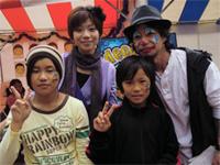 第7回 トキハわさだタウン 大道芸フェスティバル