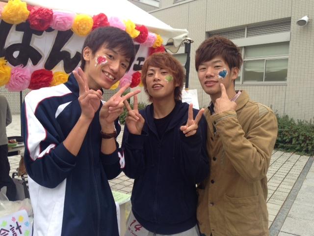 和歌山県立医科大学 大学祭 「紀葉祭」