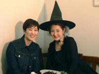 ニュース朝いち デコデコと山下美穂子アナウンサーの画像