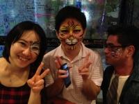 GINZA RAKUGAKI CAFE&BAR by Pentel