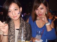 9/6~9/26の毎週土曜日、東京・大阪の某有名クラブにて全10回、無料フェイスペインティングサービスを実施しました。