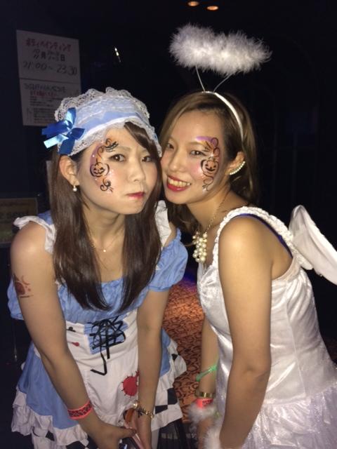 ジラフ大阪 ジラハロ