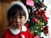 英会話アメリゴ クリスマスフェイスペインティングの画像