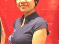 VIVIENNE TAM ボディアート at GLITTER WORLDの画像