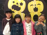 東京ドームシティ黄色いビル/ハッピーハロウィン2015の画像