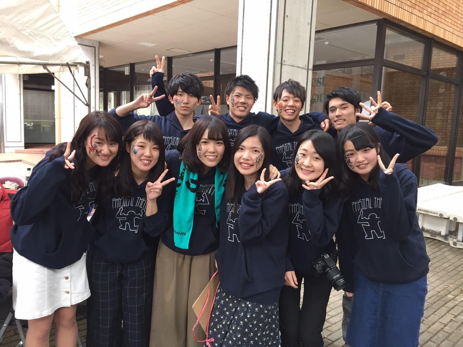 京都橘大学 大学祭