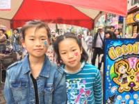 2017ヨコハマ大道芸の画像