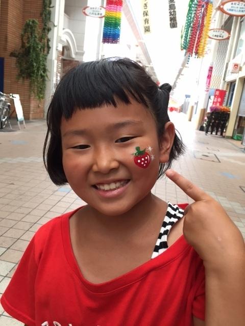 くま川祭り2017