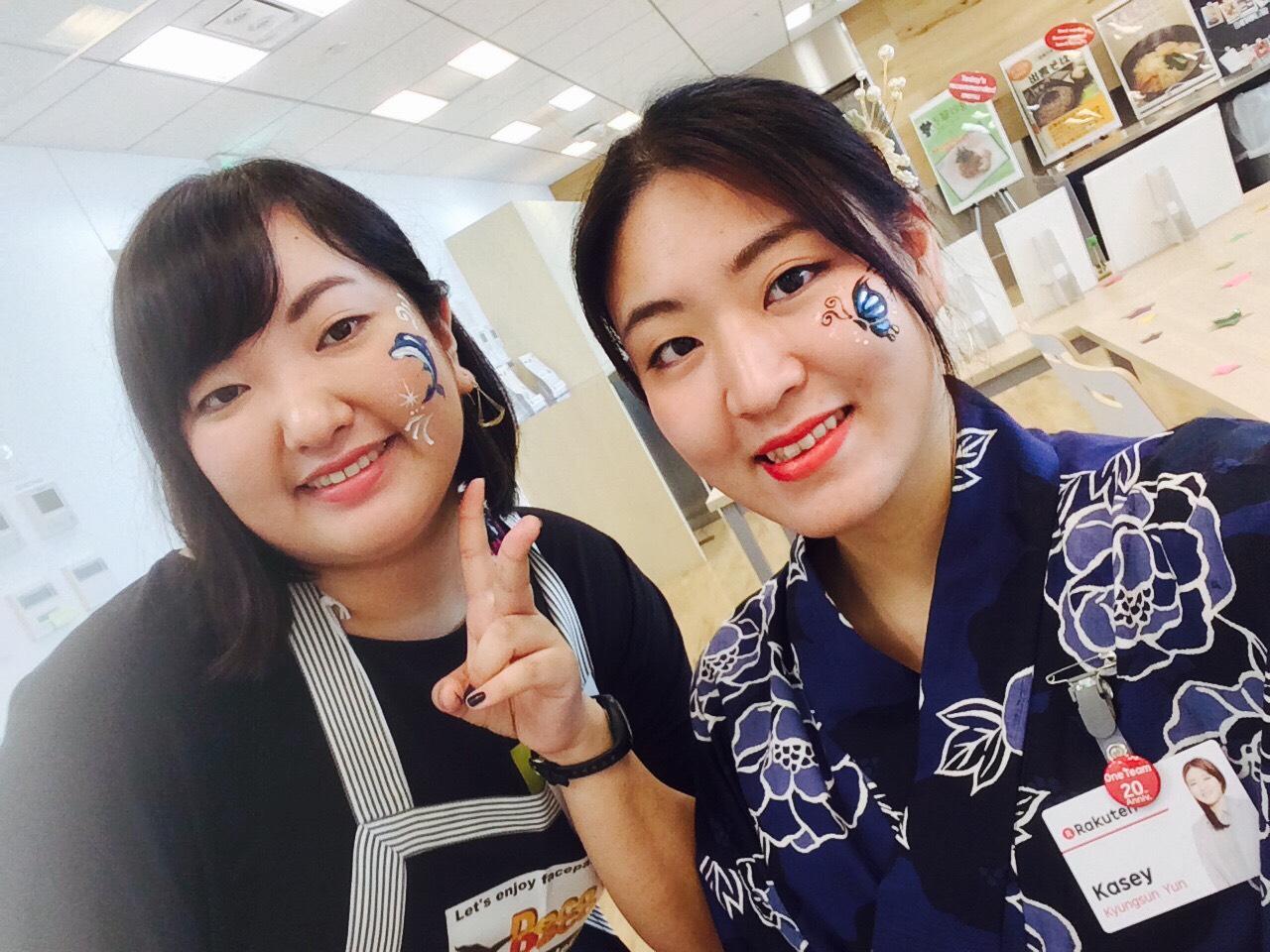 楽天株式会社/七夕イベント