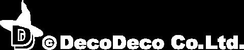 (c) DecoDeco Co.Ltd.