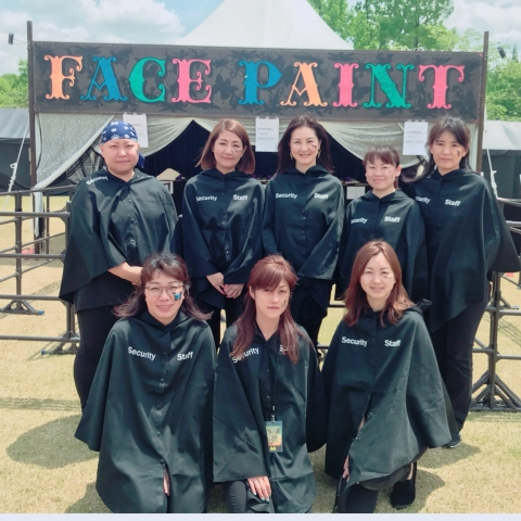 セカイノオワリ野外ライブツアー2018(広島公演)の画像