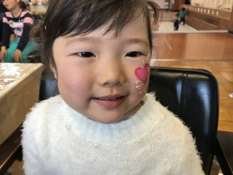 横井児童館わくわく子どもフェスタ