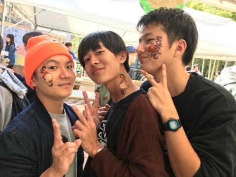 京都橘大学 橘祭