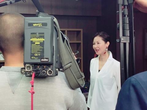 大阪ほんわかテレビ出演-深井仁美の画像